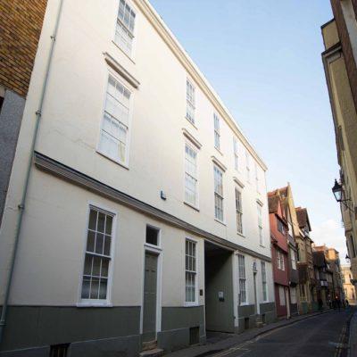 Школа в Оксфорде 4 Оксфордские международные школы английского языка