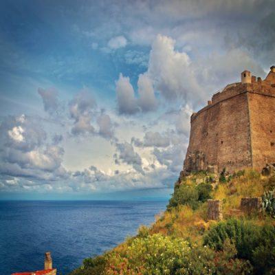 Капрая Италия Яхтинг