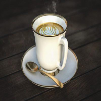 Кофе Тоскана Италия