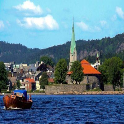 Кристиансанн Норвегия