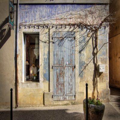 Люрмарен Прованс Франция