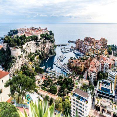 Монако яхтинг