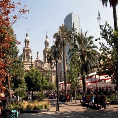 Сантьяго Чили