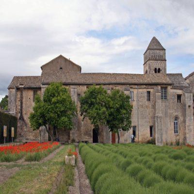 Сан Реми Прованс Франция