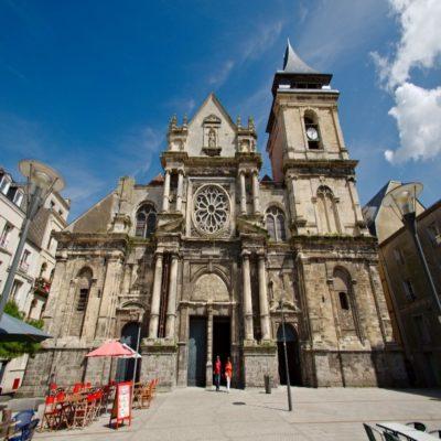Сан-Реми Прованс Франция