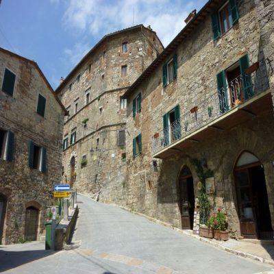 Сартеано Тоскана Италия