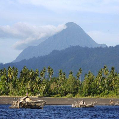 Тангкоко Сулавеси Индонезия