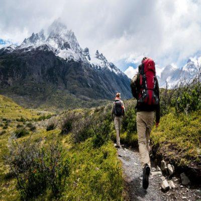 Трекинг в Торрес-дель-Пайне Патагония Чили