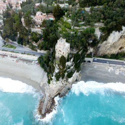 Финале-Лигуре Италия яхтинг