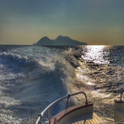 Яхтинг Италия