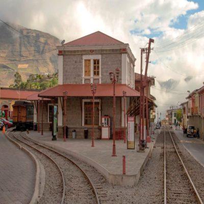 Алауси Эквадор