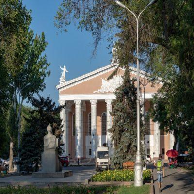 Бишкек Кыргызстан