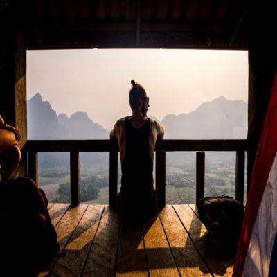 Ванг-Вьенг Лаос