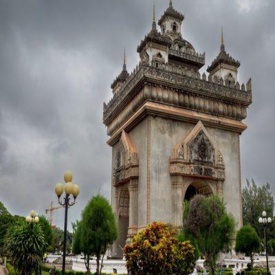Вьетньян Лаос