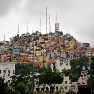 Гуаякиль Эквадор