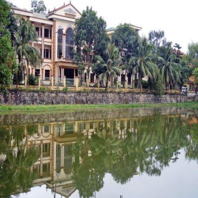 Дьенбьенфу Вьетнам