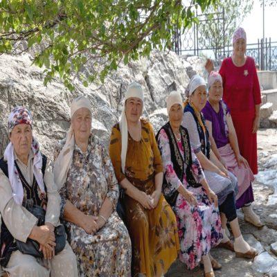 Киргизки Кыргызстан