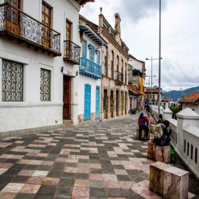 Куэнка Эквадор