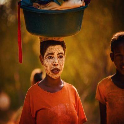 Мадагаскарцы