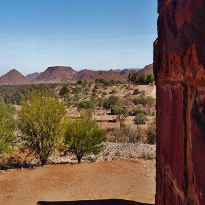 Мальтахёэ Намибия