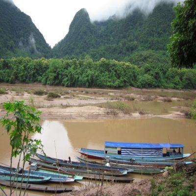 Муанг Нгой Лаос