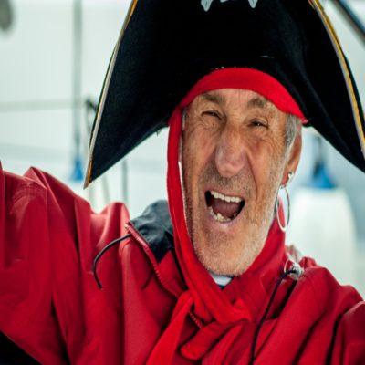 Пират Турция яхтинг