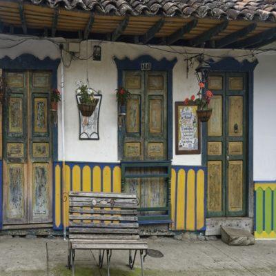 Саленто Колумбия