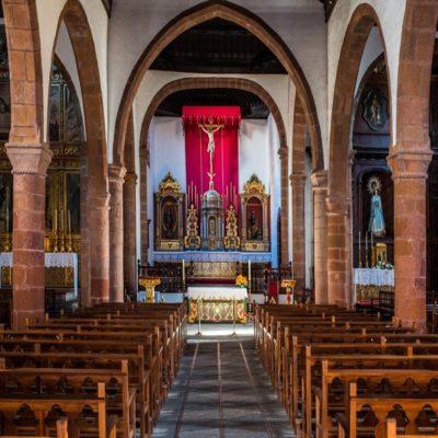 Сан-Себастьян Ла Гомера Канарские острова Испания