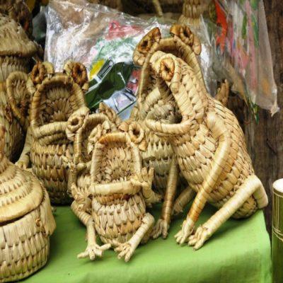 Сувениры Мадагаскар