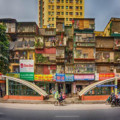 Ханой Вьетнам