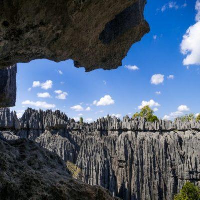 Цинги-де-Бемараха Мадагаскар