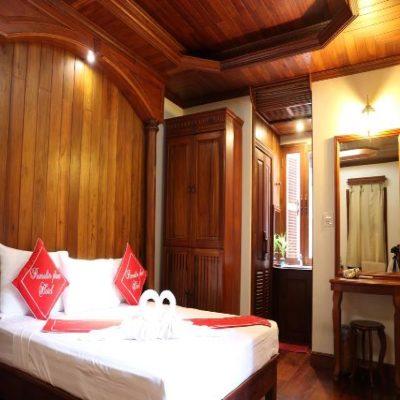 Villa Pumalin Луангпрабанг Лаос