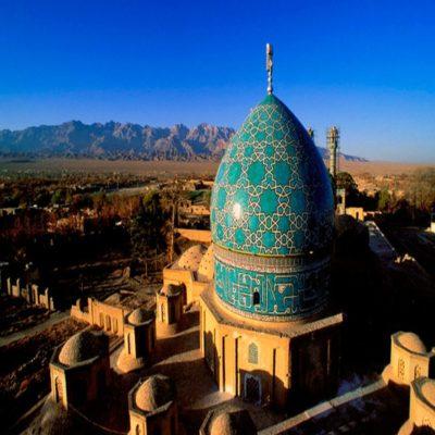 Керман Иран