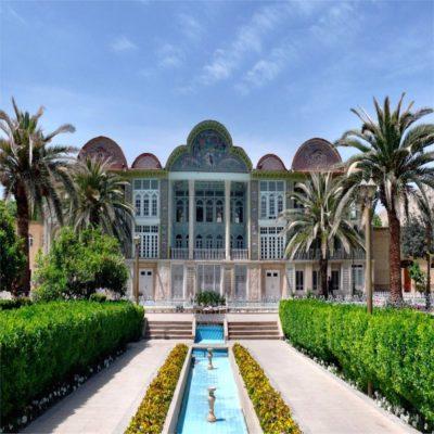 Наранджестан Шираз Иран