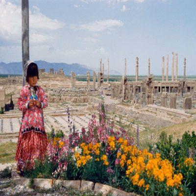 Персеполис Иран