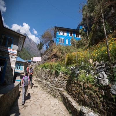 Пхакдинг Непал
