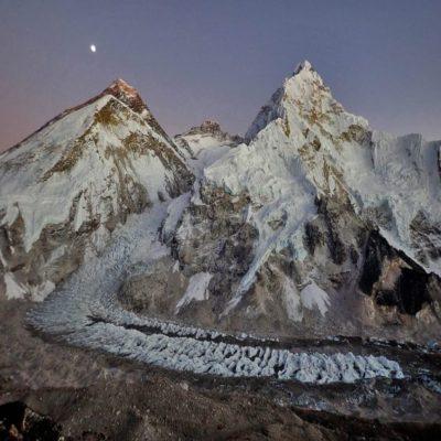 Эверест Непал