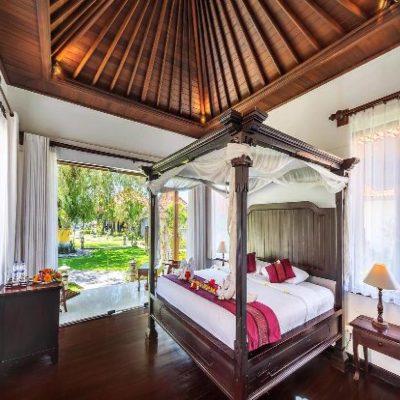 Adi Assri Beach Resort & Spa 4 Пемутеран Индонезия