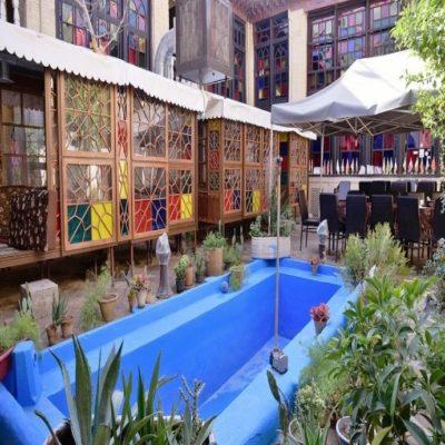 Niayesh Hotel 2 Шираз Иран 2