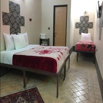 Niayesh Hotel 2 Шираз Иран