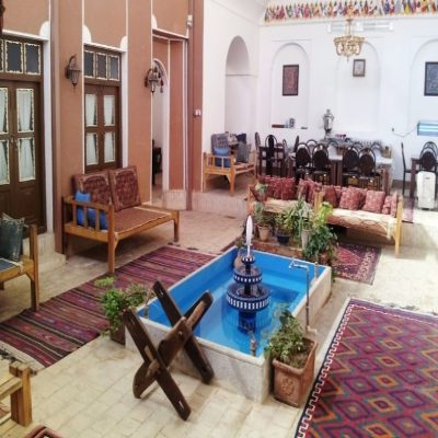 Termeh Hotel 2 Йезд Иран 2