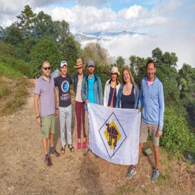 Команда Группа Мьянма Андрей Коростиев