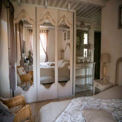 Комната на вилле Прованс Франция