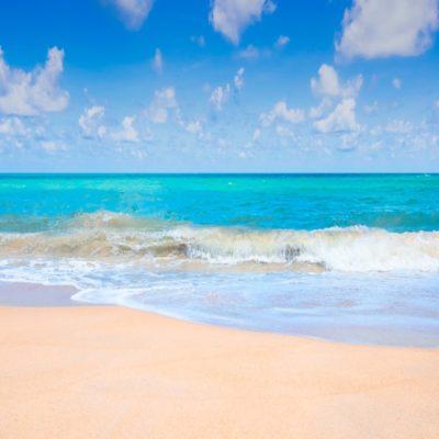 Пляж на Пхукете Таиланд