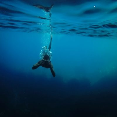 Подводное плавание купание Ибица Испания