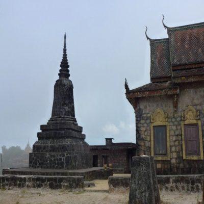 Храм Сомпау Прам Камбоджа