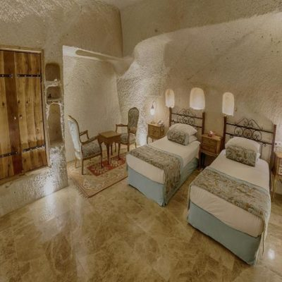 Imperial Cave Hotel Каппадокия Турция