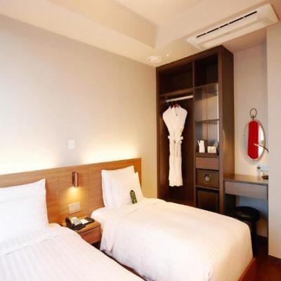 James Joyce Hotel Elite Seoul 3 Сеул Корея