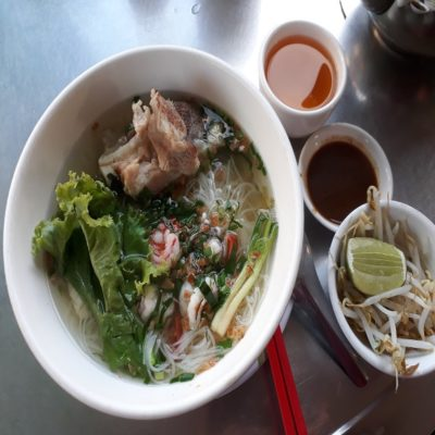 Камбоджийская кухня Камбоджа