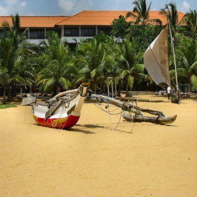 Негомбо Шри Ланка